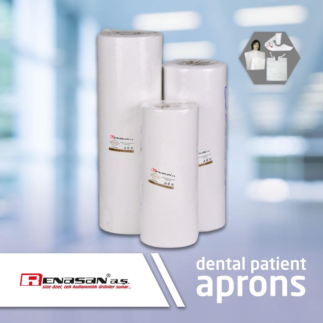 Dental Patient Aprons