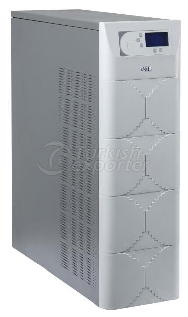 E1 Series 10-20KVA