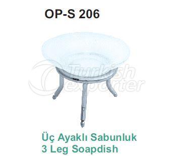 حامل صابون OP-S 206