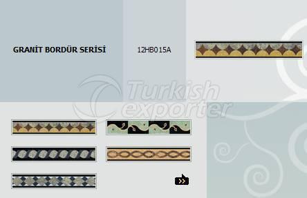 Granistore Granite Tile Series