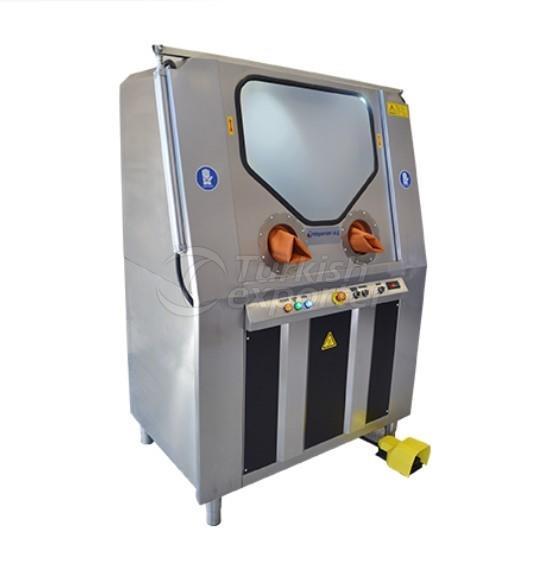 Washing Machine - HB 100 Euro Turbo Wash