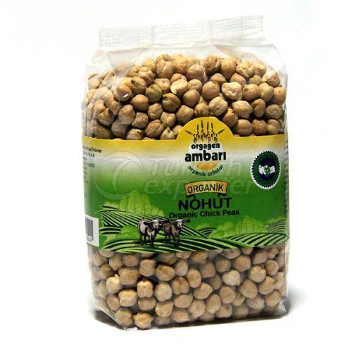 Organic Pea 500 Gr