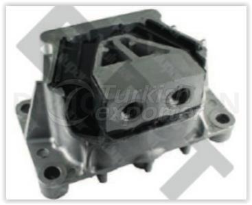 Montaje del motor