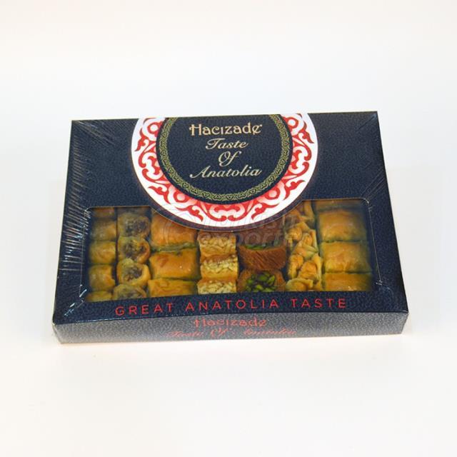 Anatolian Sweets Mixed Pack