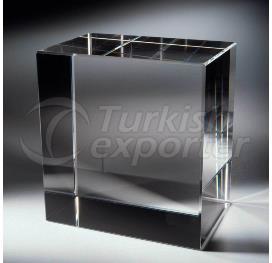Directed Energy Windows