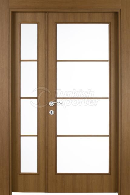 Wooden Door 106YK