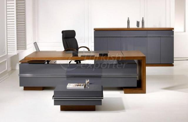 Valenti Wooden Office Furniture