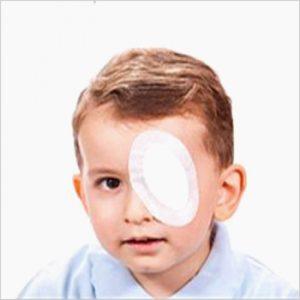 Self-Adhesive Eye Patch