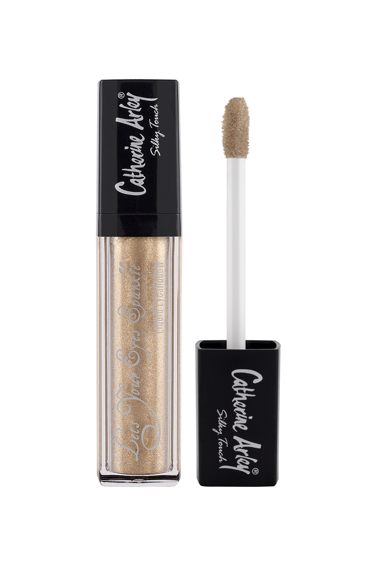 LETS YOUR EYES SPARKLE LIQUID EYESHADOW