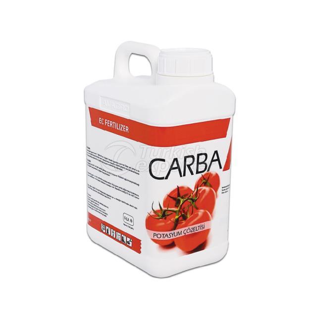 Carba K