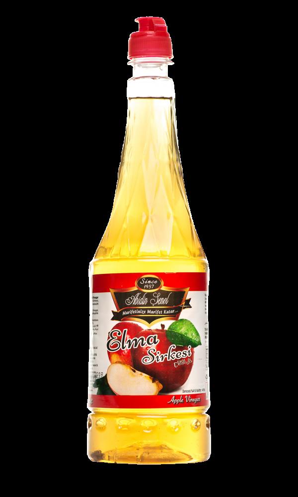 Naturally Fermented Apple Vinegar