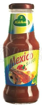 Kuhne Mexicoصلصلة