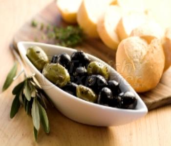 Pickled Olive Medium Size Gemlik