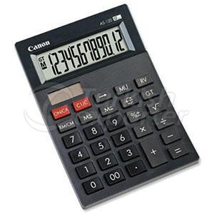 آلة حاسبة كانون AS-120