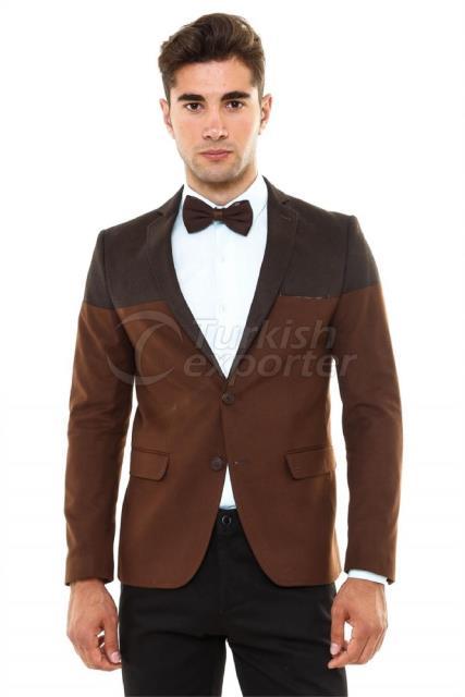 WSS Wessi Shoulder Patched Jacket