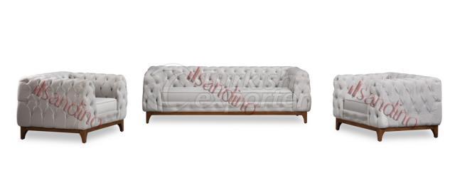 Boss Sofa Set