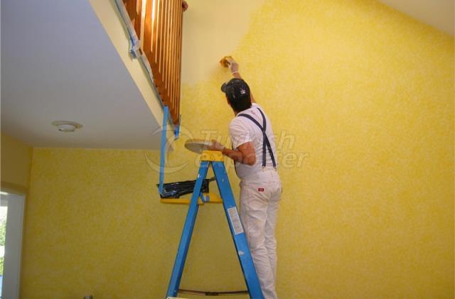 Construction Paint