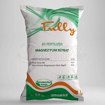Pure Fertilizers
