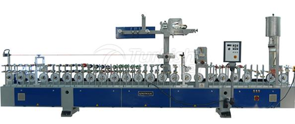 Profile Coating Machine PW 35 W6-PA