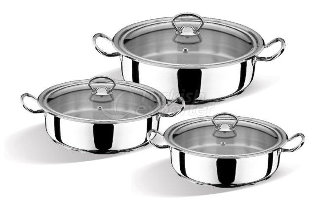 Cookware KM-WF02