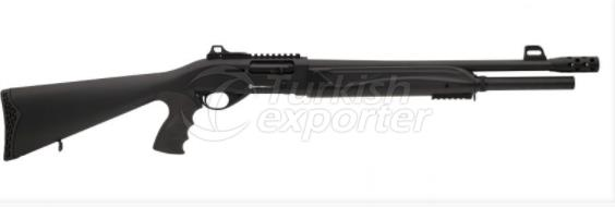 Semi Automatic Shotgun