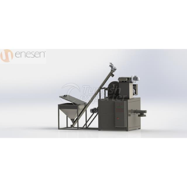PME 800 ECOLOGICA(POWDER SUGAR MILL)