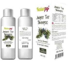 Junipertar Shampoo
