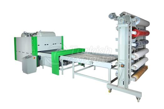 Membrane And Vacuum Press MP 3000