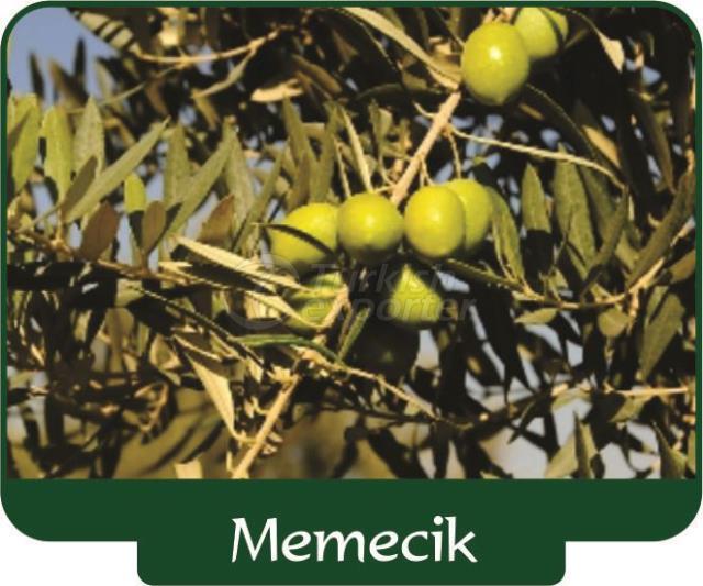 Оливки Мемеджик