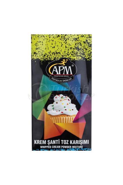 Whipped Cream Powder APM