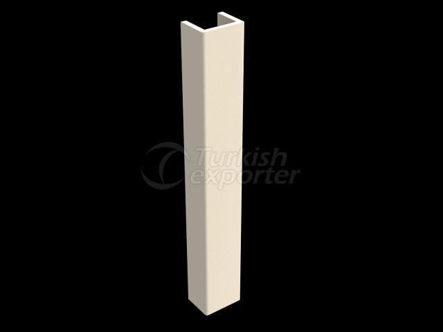 Pipe Cover PBK02