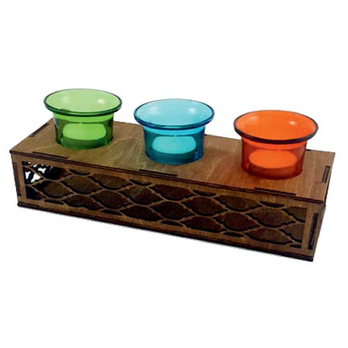 Decorative Wooden Product