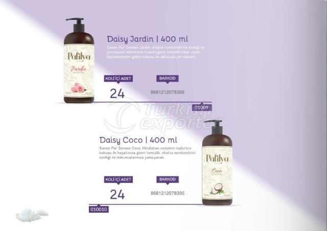 Sıvı Sabunlar