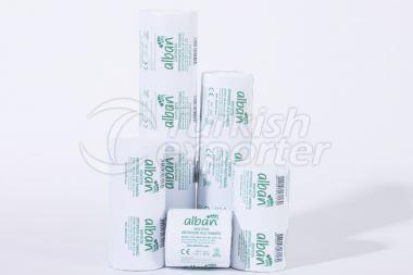 Synthetic Orthopedic Padding