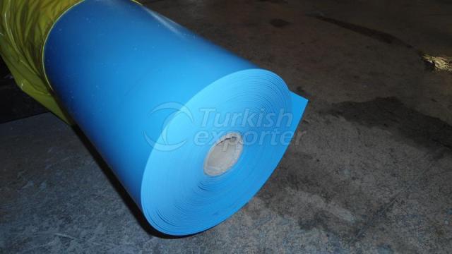 PVC Geomembranes