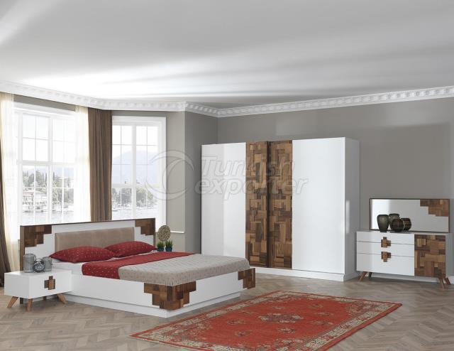 Bedroom Suite Puzzle