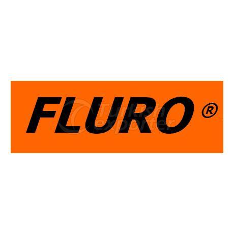 FLURO GMBH Rod Ends