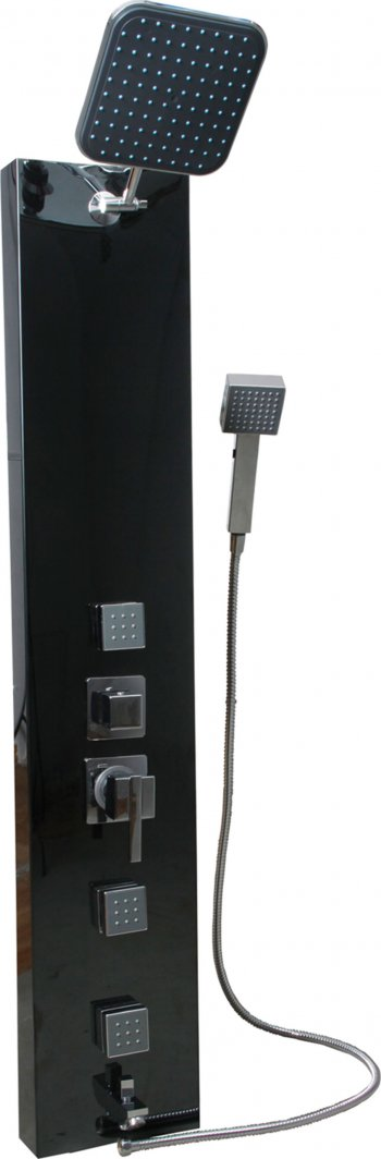 Shock Shower System