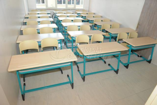 Desks OK-104 example