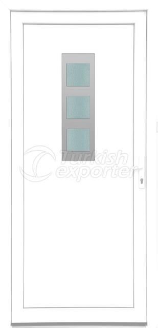 Pvc Panel - Flat Inoxline 4