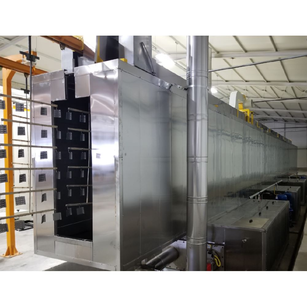 Surface Cleaning Systems 3456
