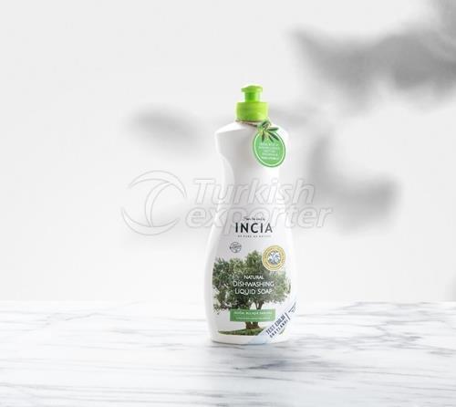 Doğal Bulaşık Sabunu