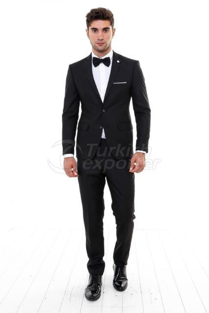 WSS Wessi Rosette Suit