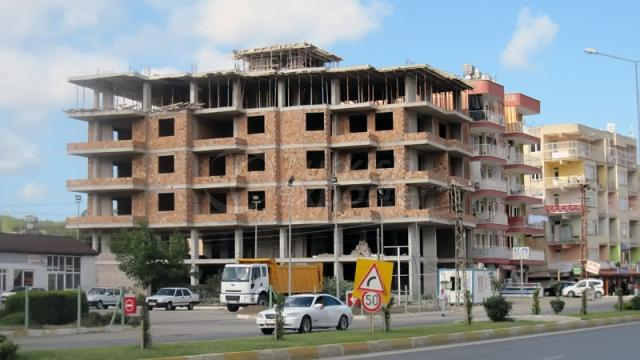 خدمات بناء