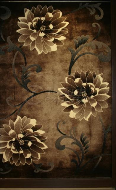 Modern Carpet C011a