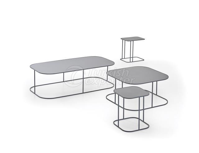 Coffee Tables Tin