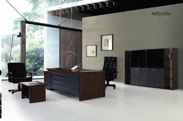Gld Selcuklu Office Furniture