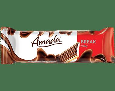 Amada Break