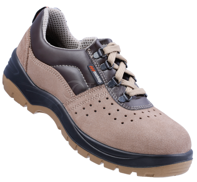 Work Shoes JUPITER 116-02