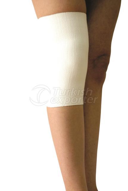 Woolen Elastic Knee Support